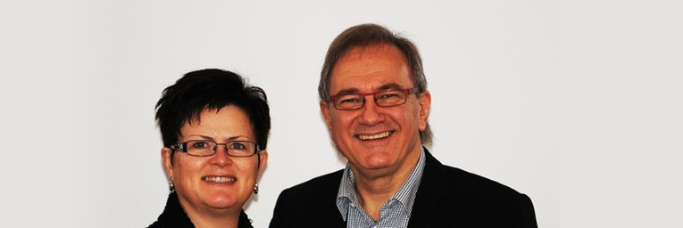Arnfinn og Liss-Bente Clementsen